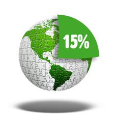 FAKRO zajmuje pozycję wicelidera z ok. 15% udziałem w rynku światowym