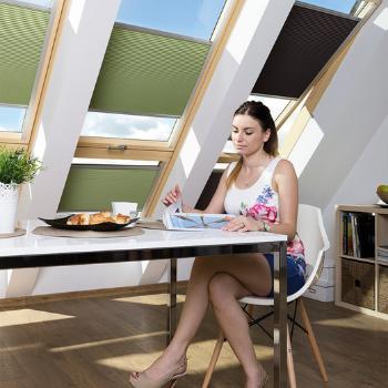 Rolety do okien dachowych - Jakie wybrać?