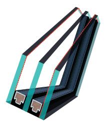 Pakiet szybowy – U5 – superenergooszczędny