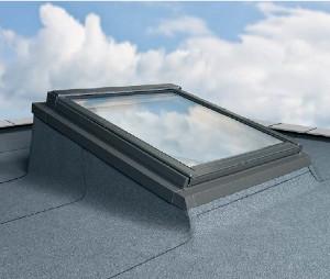 System Płaskich Dachów EFW
