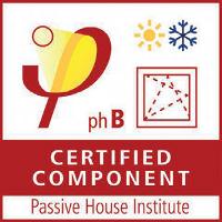 Certyfikat PASSIVHAUS dla okna FAKRO FTT U8 Thermo