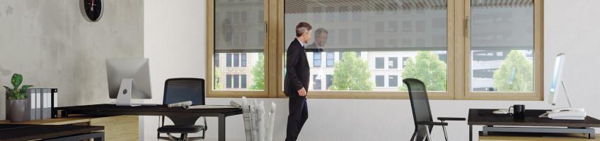 Oferta markiz do okien pionowych VMZ - FAKRO