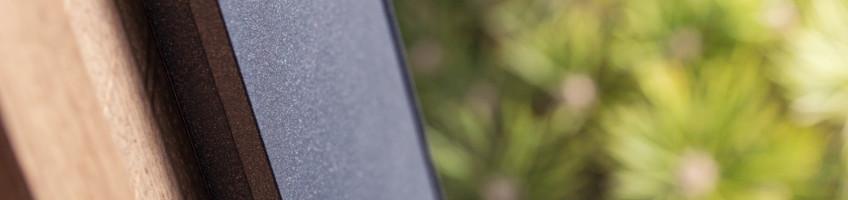 Деревянно-алюминиевые окна - FAKRO