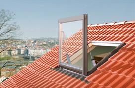 Fakro okna oddymiające