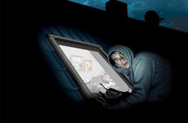 Antywłamaniowe okno obrotowe Secure