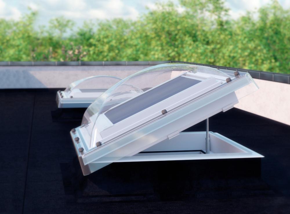 Akcesoria zewnętrzne Markizy AMZ/C Z-Wave, AMZ/F Solar