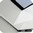 Wielokomorowe profile PVC w kolorze białym