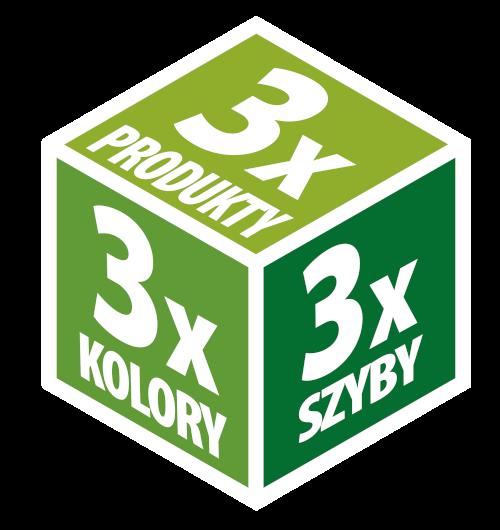 3x3 - mnożymy korzyści w pakiecie