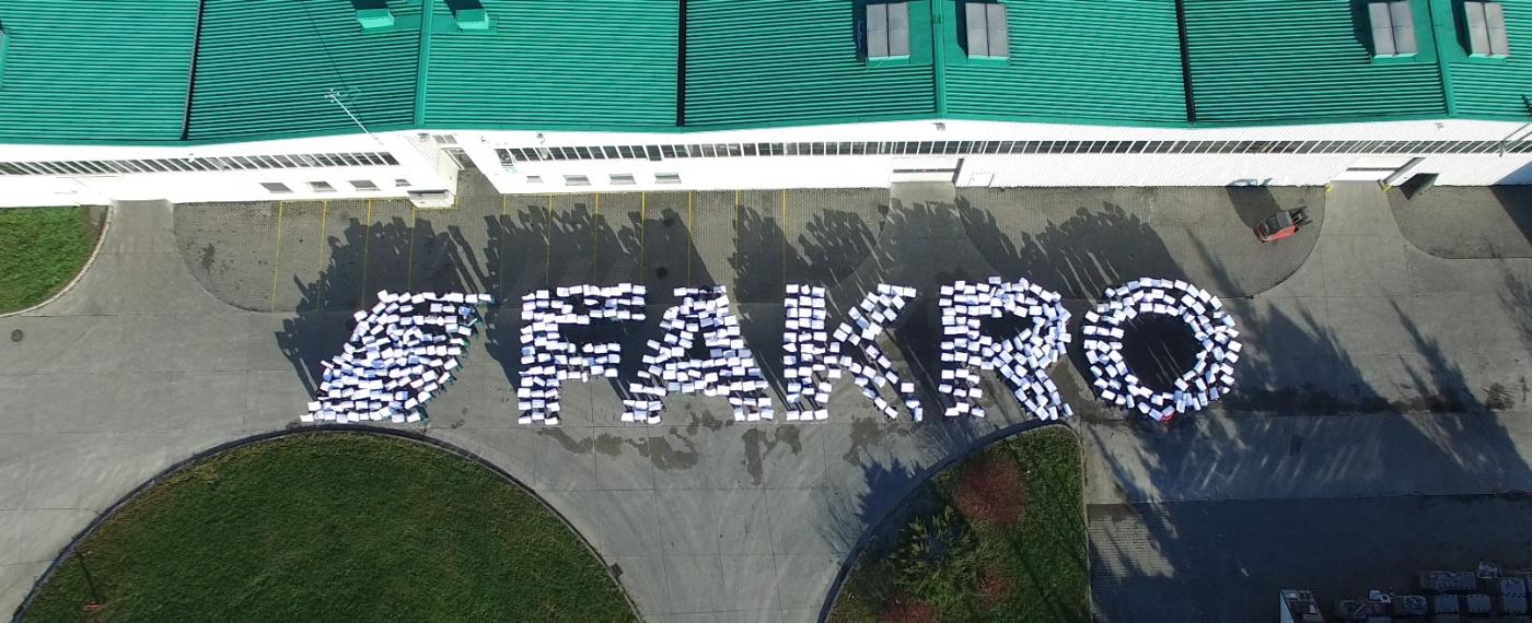 El nacimiento de una marca global: la historia de FAKRO.