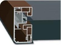 Colores y materiales disponibles de toldos para ventanas verticales - FAKRO
