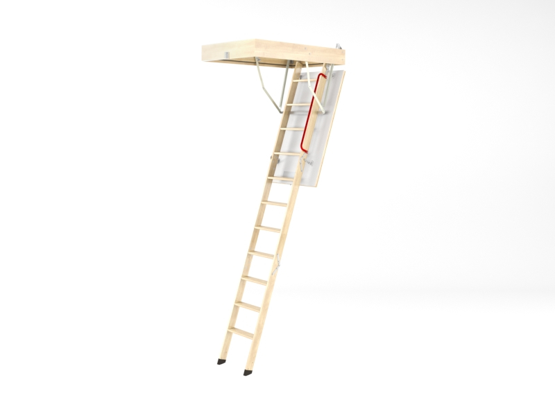 Чердачные лестницы FAKRO LWK Plus